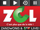 ZCL TV – Zandwonis & CCN Live !